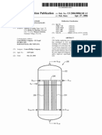 [2006, Apr. 27] US20060086140 Vertical Heat Exchanger Configuration for LNG Facility