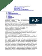Tecnologías de información y comunicación.doc