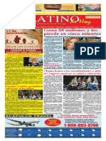 El Latino de Hoy Weekly Newspaper of Oregon | 11-11-2015