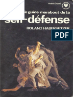 The Marabout Guide to Self Defense - Roland Habersetzer 1974 (1978)