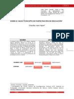 Dialnet-SobreElFalsoConceptoDeParticipacionEnEducacion-3801345
