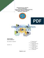 Trabajo Organizaciones Virtuales