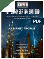 Vlp Company Profile