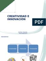 Creatividad- Innovación Ok