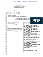 Victoria's Secret v. Hollywood Entertainment - complaint.pdf