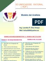 Modelo Del Analisis
