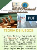 Teoria de Juegos (IO)