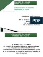 0 Modelo de Estado y Salud