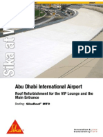 Saw_Abu Dhabi International Airport