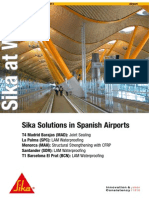 No39 Saw Spanish Airports