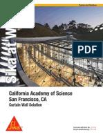 SAW 01-13 USA Facade California-Science