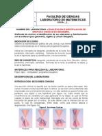 Guía 3 visualizacion de graficas de funciones con Geogebra