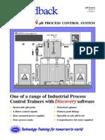 237-Feedback 38 005-Feedback 38 005 PH Process Control