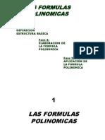 Formula Polinomica