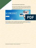 Sim ota mobile operator role nfc near field communication credit card reader syncotek sc 600 reheart Choice Image