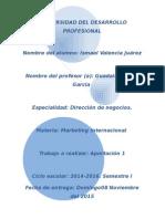 Plan Estrategico Maketing CEMEX