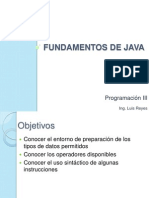 c01 Fundamentos a Java