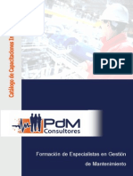 Catalogo PdM Consultores 2015v3 Web