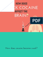 How Does Crack Cocaine Affect the Brain?