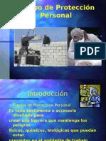 EPP  OSHA_G050_2015 Sencico Trujillo