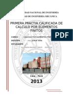 CALCULO POR ELEMENTOS FINITOS- MODELO  1RA PRAC.docx