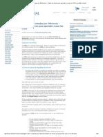 Los CFDs o Contratos Por Diferencia – Todas Las Claves Para Aprender a Usar Los CFDs _ La Bolsa Virtual