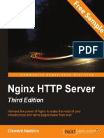 Nginx HTTP Server - Third Edition - Sample Chapter