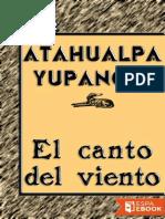 El Canto del Viento - Atahualpa Yupanqui