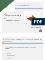 Manual Básico Matlab