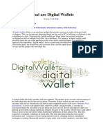 What Are Digital Wallets