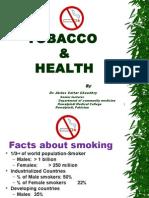 tabbaco and health