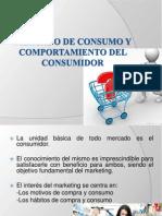 Clase 4 Mercado de Consumo y Comportamiento Del Consumidor-mkt