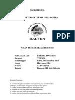 UTS BAHASA INGGRIS 1.pdf