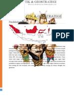 Geopolitik & Geostrategi