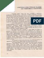Ionesi L - Geologia unitatilor de platforma si a orogenului Nord-Dobrogean