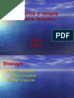 Preventia Si Terapia Anemiei Feriprive1