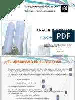 Tema v--ciudades Del Siglo Xxi 13-12-10