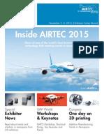 AIRTEC 2015 Newsletter 10 15