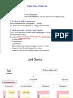 Presentation1 Lipids