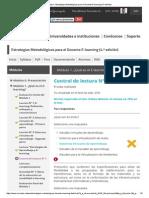 Miriada X_ Estrategias Metodológicas Para El Docente E-learning (4