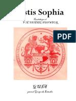 Pensum Pisits Sophia