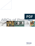 Abcs of Probes