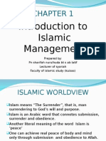 Ch 1 Intro to Islamic Management BARU
