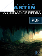 La Ciudad de Piedra - George R. R. Martin