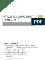 Terapi Farmakologis Ske 6
