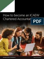 ICAEW Graduate Brochure 2015 Web