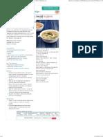 Jowar and Vegetable Porridge Recipe _ Indian Low Fat Recipes _ by Tarla Dalal _ Tarladalal