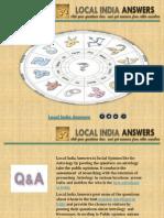 LocalIndiaAnswers - Delhi