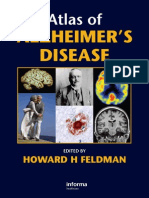 Atlas of Alzheimer's Disease