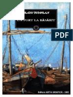 Radu Tudoran - Un port la rasarit pdf